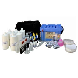 Multi-Parameter Soil Field Test Kits