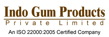 Indo Gum Products Private Limited