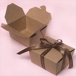 Paper Bags for Cakes/ Pastries