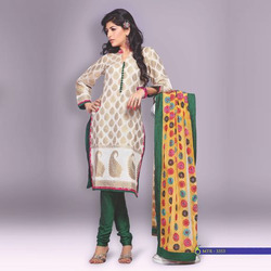 Designer Traditional Salwar Suits