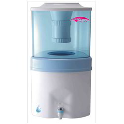 UF Mineral Water Pot- Bella