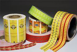 Self Adhesive Labels (04)