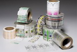 Self-Adhesive Labels (02)