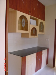 Design Modular Office Kitchen