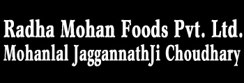 Radha Mohan Foods Pvt Ltd