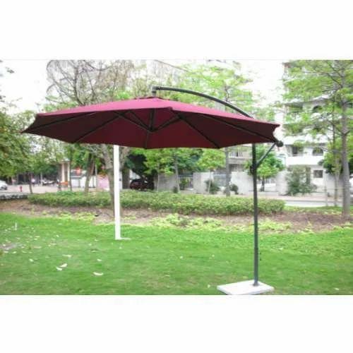 garden umbrella patio pool umbrella manufacturer from new delhi