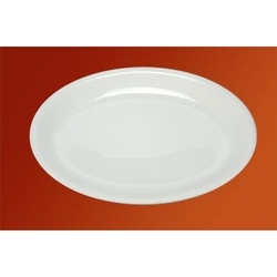 Crockery Vintage Plate