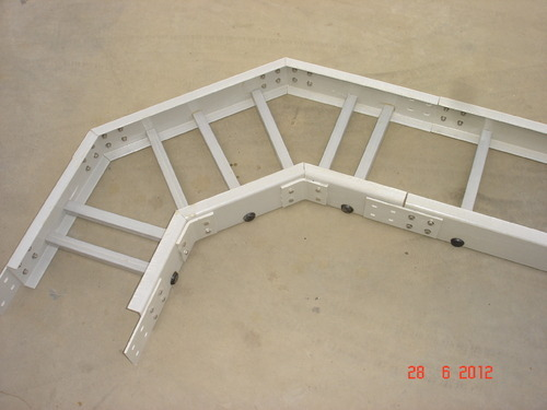 Grp Ladder Tray Amp Perforated Cable Tray Frp Grp Cable