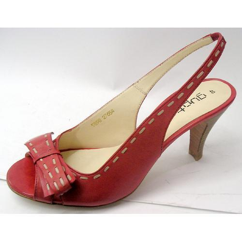 2e0b30ed131 Ladies Sandals - High Heel Sandal Manufacturer from Noida