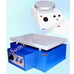 Laboratory Hot Plates/ Heating Plates