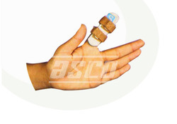 Finger Mallet Splint (Straight Splint) Code : RA3524