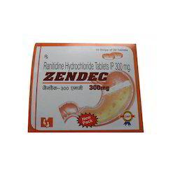 Zen Dec 300 mg