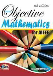 Objective Mathematics For AIEEE