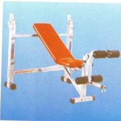 Adjustable AB-Bench