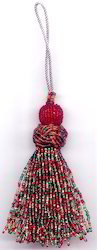 Beaded Tassel BT61