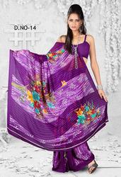 Sarees Style
