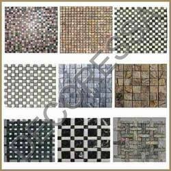 Mosaic of Marble