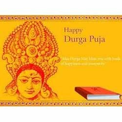 Puja+Cards