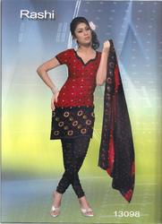 Rashi-27 Cotton Dress Material