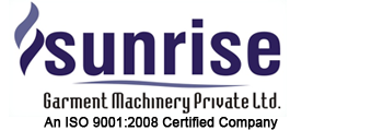 Sunrise Garment Machinery Pvt. Ltd.