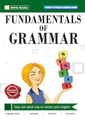 ELT Fundamentals Of Grammar