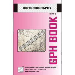 IGNOU MA History Books