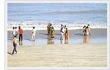 Mandwi Beach