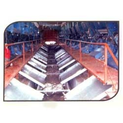 Cotton Lint Belt Conveyor