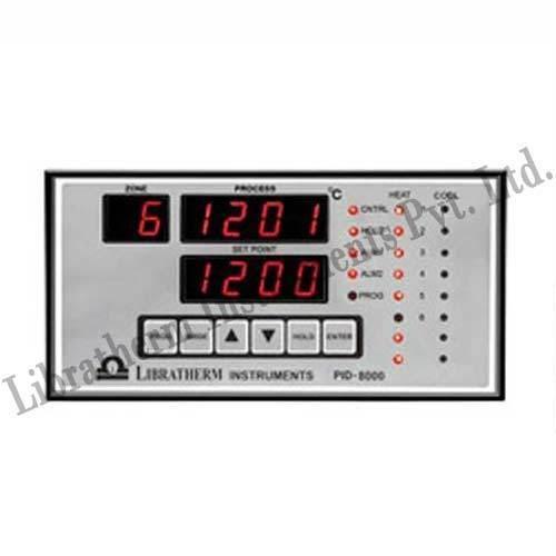 Microprocessor Based PID Temperature Process Controller