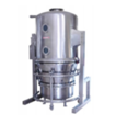 ACI Fluid Bed Dryer
