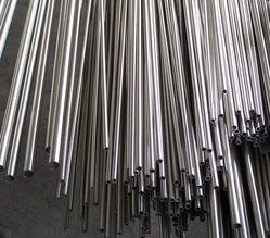 Stainless Steel Capillary Pipes And Tubes