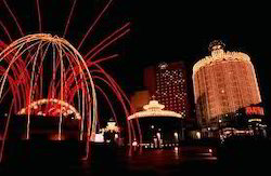 Hongkong Macau Holiday Packages