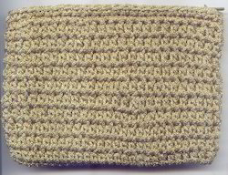Crocheted Pouch CP17