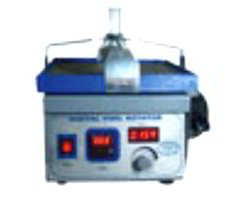 VDRL Rotator(Shaker) Variable Speed