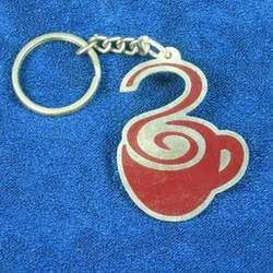 Cup Key Chain