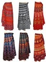 Women Wrap Skirts