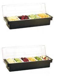Garnish Box