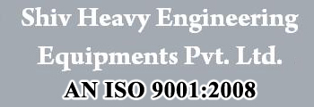Shiv Heavy Engineering Equipments Pvt. Ltd.