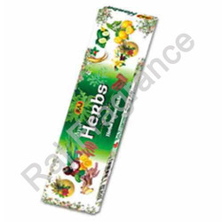 Assorted Incense Sticks