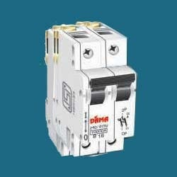 Miniature Circuit Breakers - DP