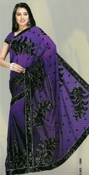 Exclusive Design Sarees