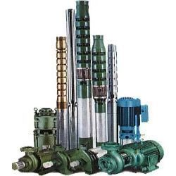 Submersible Pump Repairing Service
