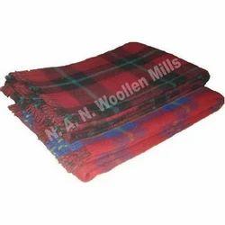 Premium Quality Wool Blanket
