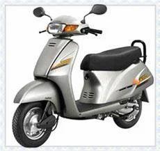Inner Cover Honda Activa