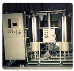 Gas Purification Units