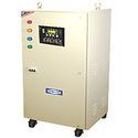 Servo Controlled Voltage Stabilizer