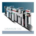 UV Roller Coating Machines