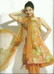 Bollywood Cotton Suits