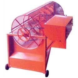Sand Screening Machines