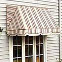 Basket Awnings